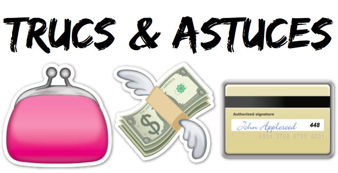 Trucs & astuces#1