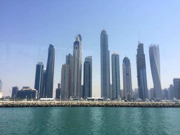 Dubaï : organiser sonvoyage