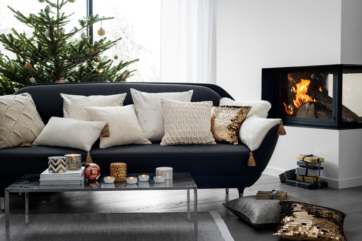 Bon plan : H&M Home, promotions, livraison gratuite & shopping list