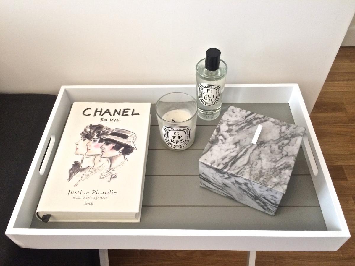 haul d co marbre monoprix et h m home paris ch ri diary. Black Bedroom Furniture Sets. Home Design Ideas