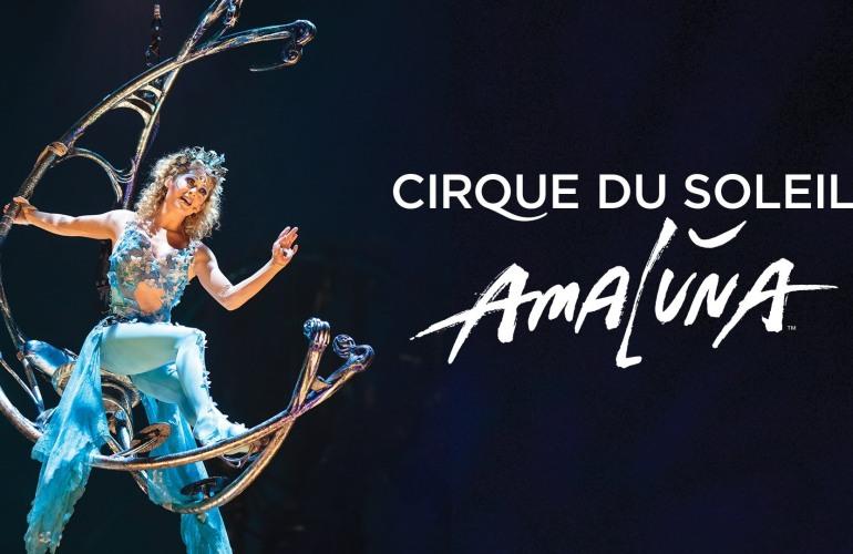 cirque du soleil amaluna paris