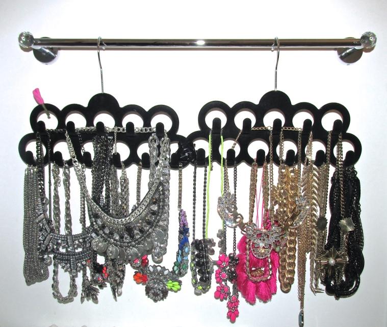 Comment ranger ses bijoux paris ch ri diary - Comment ranger ses colliers ...