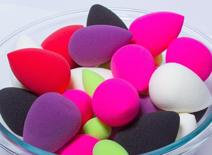 Comment nettoyer son beauty blender paris ch ri diary - Comment nettoyer une eponge ...