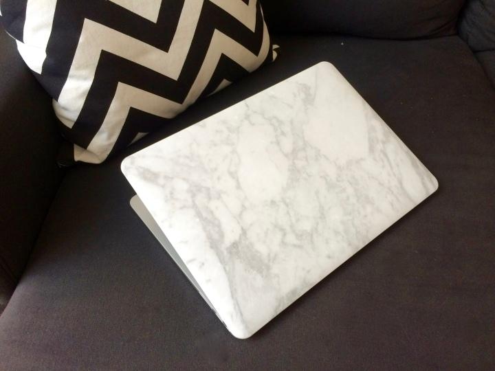 marbre marble coque aliexpress apple macbook air