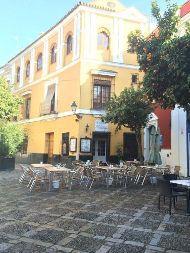 weekend voyage séville espagne andalousie lieux à voir visites restaurants que faire