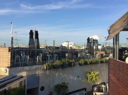 weekend voyage séville espagne andalousie lieux à voir visites restaurants que faire eme hotel rooftop