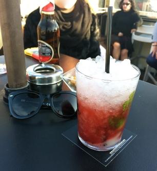 weekend voyage séville espagne andalousie lieux à voir visites restaurants que faire eme hotel cocktail