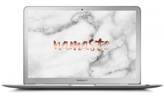 namaste-2-rose-gold-marble-computer-wallpaper