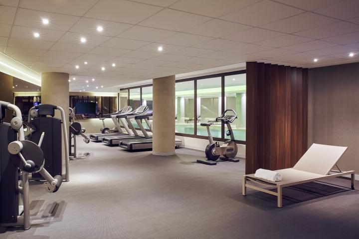 Hôtel Pullman Paris Roissy CDG Airport - 8228