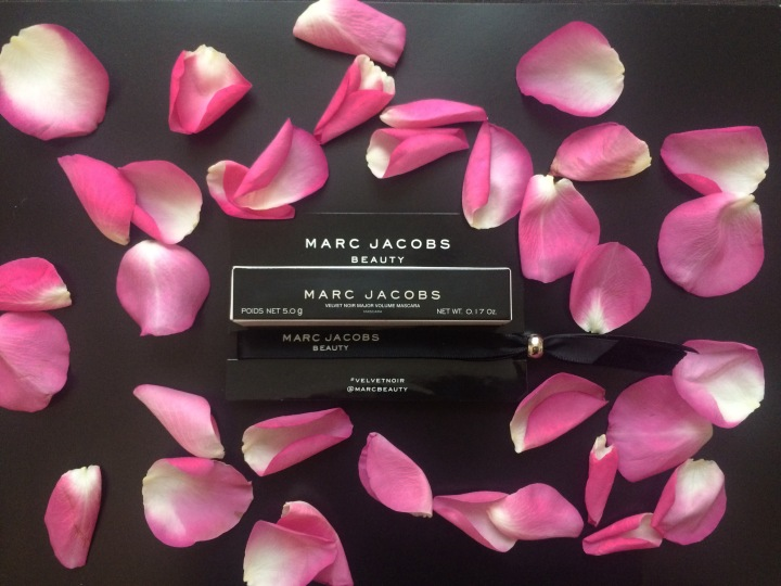 Bon plan : ELLE x Marc Jacobs Beauty