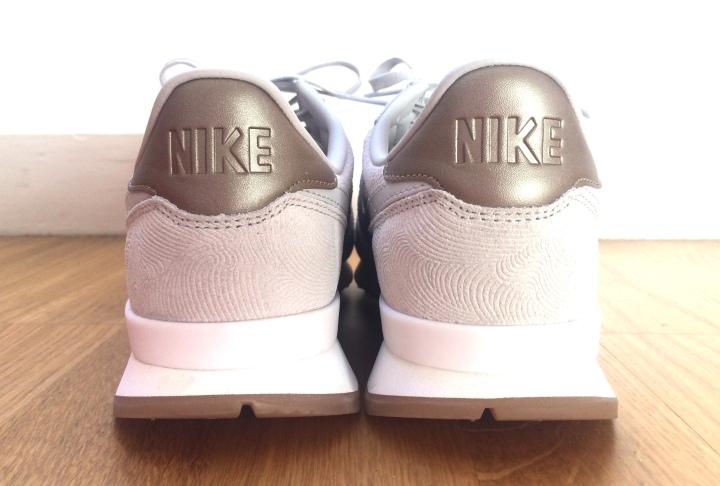 Nike Internationalist Premium GMMgrey