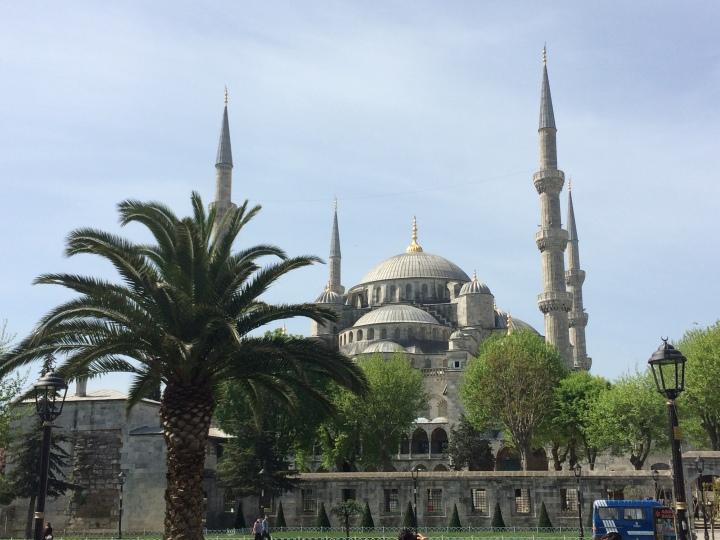 Istanbul : 5 lieux incontournables àvisiter
