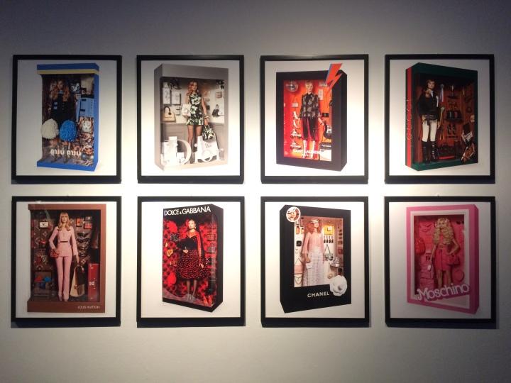 Exposition Barbie au Musée des ArtsDécoratifs