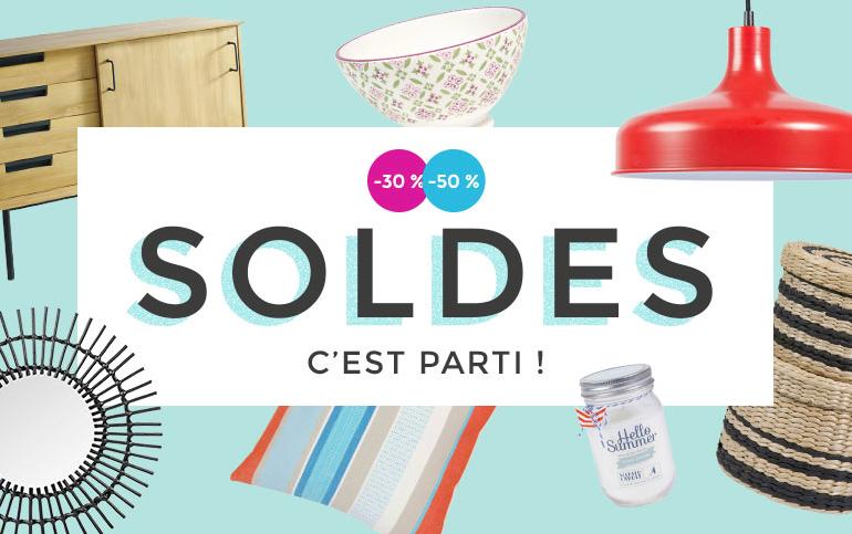 Haul déco – soldes été 2016 : Maisons du Monde – Paris Chéri ...
