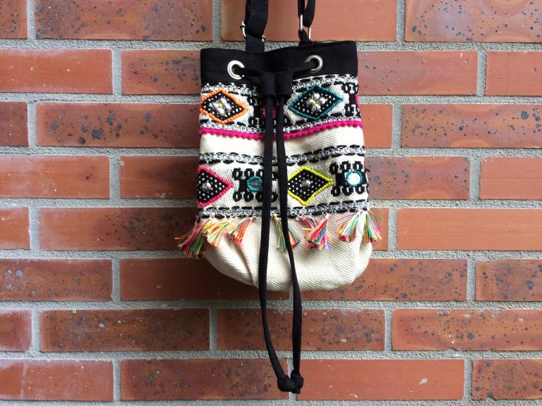 haul primark france juin 2016 shopping mode sac bourse hippie ethnique