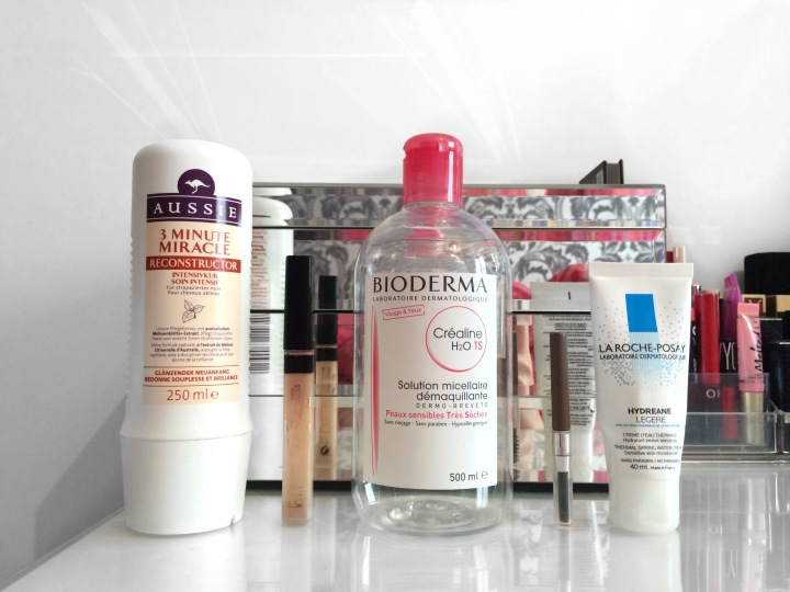 Buy or bye ? Aussie, Bioderma, Kiko…