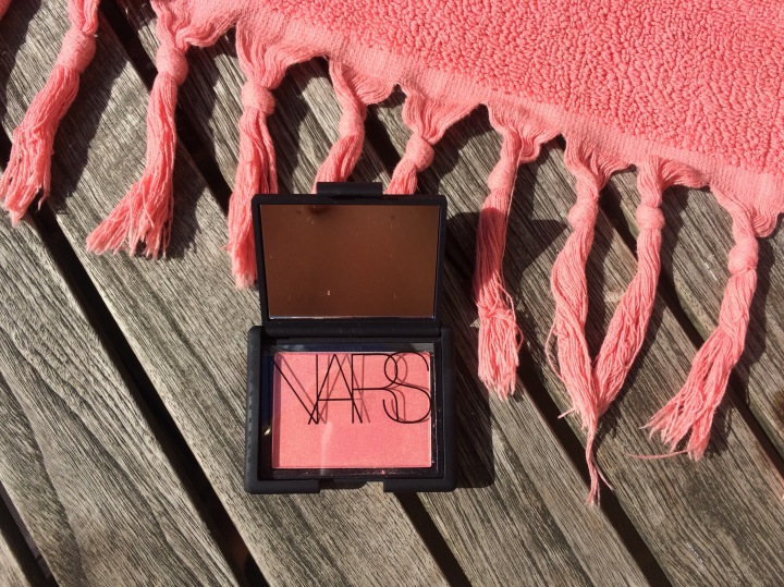 Beauty news : OPI, NARS, Anastasia BH..