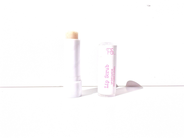 lip scrub exfoliant gommage lèvres primark
