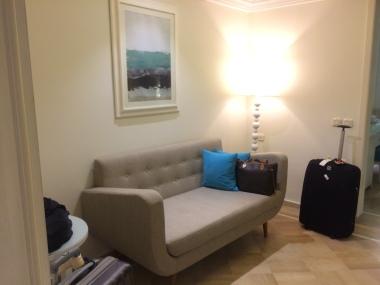 hotel sensimar palm beach palace djerba tunisie