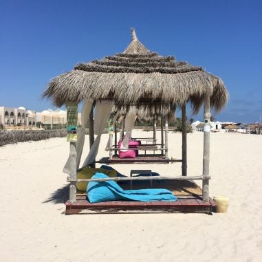 hotel sensimar palm beach palace djerba tunisie plage