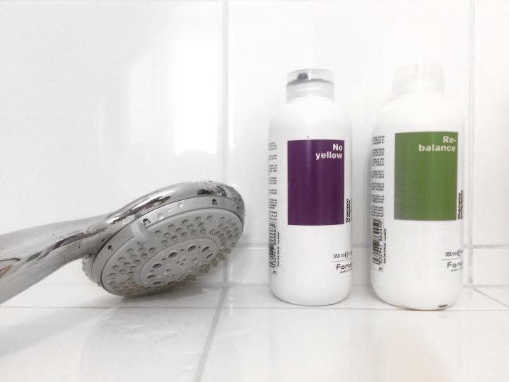 Revue : Fanola, produits capillairespro
