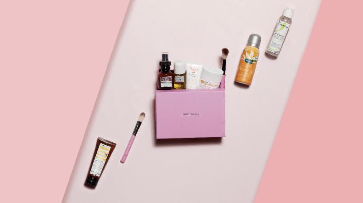 bon plan beauté birchbox box vente privée