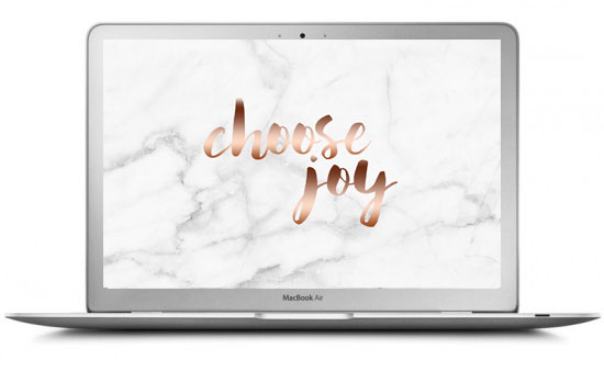 choose-joy-2-rose-gold-marble-computer-wallpaper