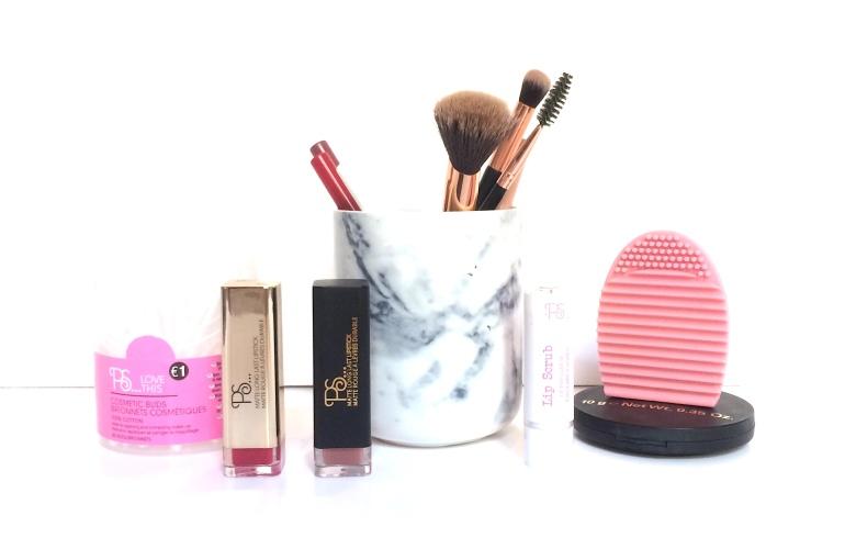 primark beauté france maquillage