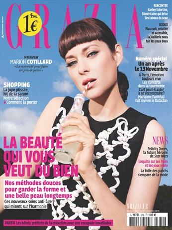 bon plan magazine novembre 2016 grazia baija crème moana