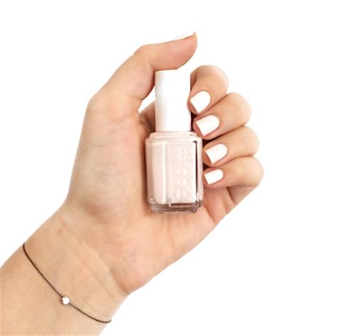 vernis à ongles nailpolish essie rose pale