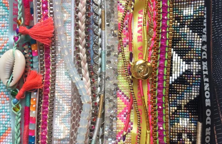 bracelet hipanema brésilien vente pre
