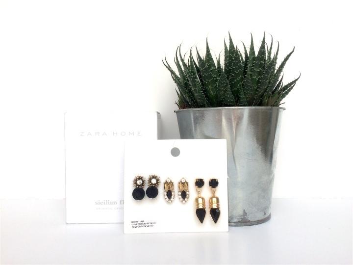 haul shopping blog soldes hiver 2017