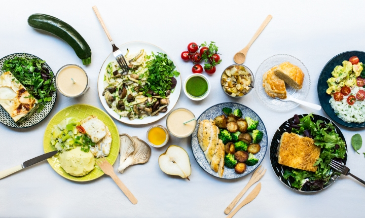Foodcheri : manger frais, bon et pas cher!
