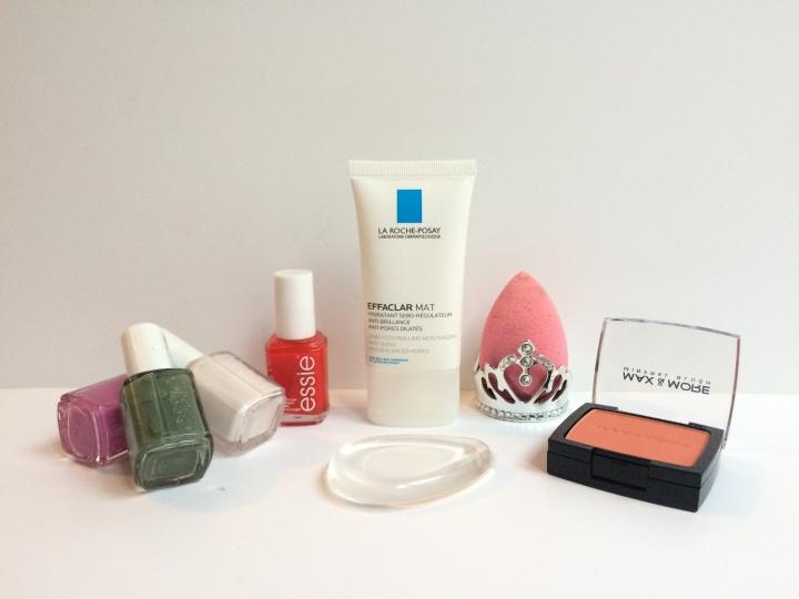 Beauty news : La Roche-Posay, Primark,Essie…