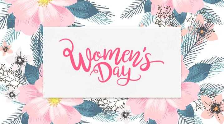 promotions code bons plans journée de la femme 2017