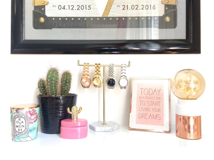 Haul déco : Primark, Diptyque, The Cool Republic…