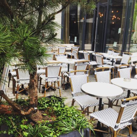 restaurant boulogne terrasse seguin