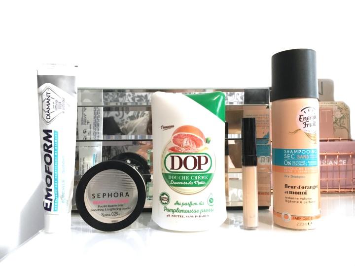 Buy or bye ? DOP, Chanel,Sephora…
