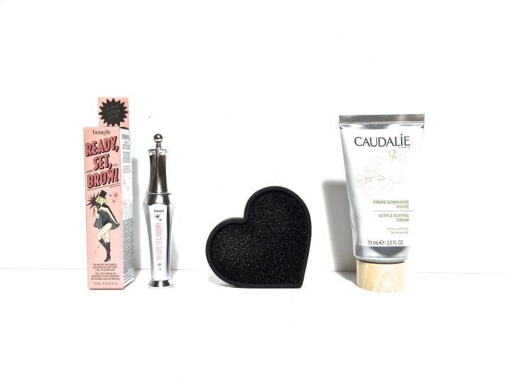 Beauty News : Benefit, Primark &Caudalie