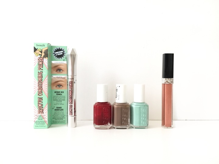Beauty news : Benefit, Essie & Dior