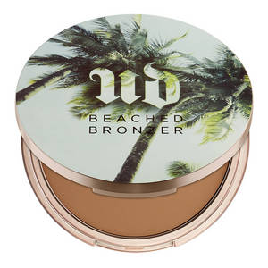 urban decay beached bronzer sunkissed avis