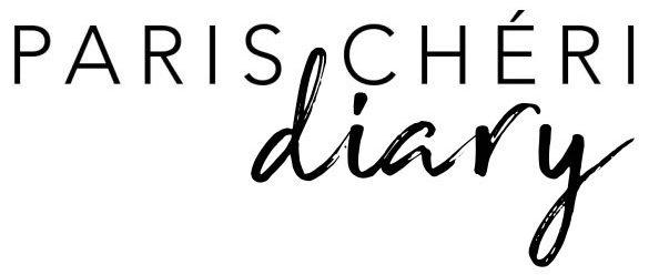 Paris Chéri Diary