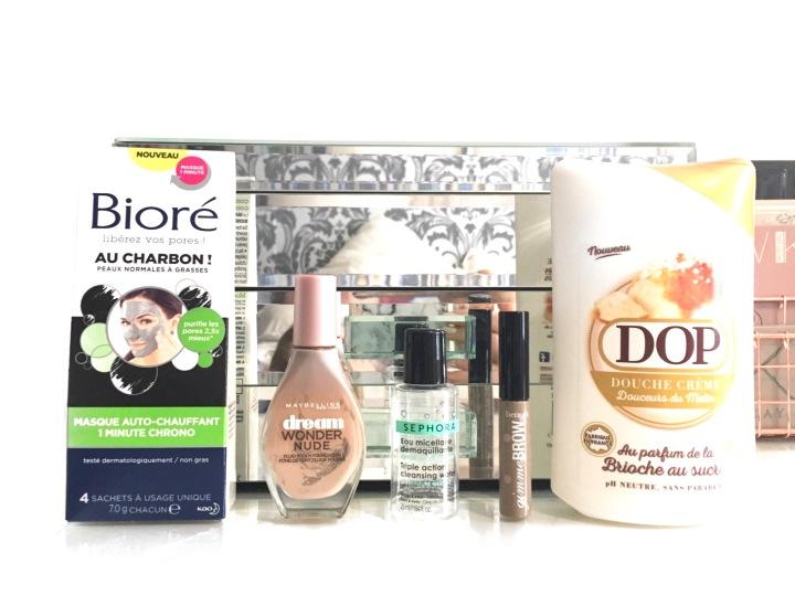 Buy or Bye ? Sephora, Maybelline,Benefit…