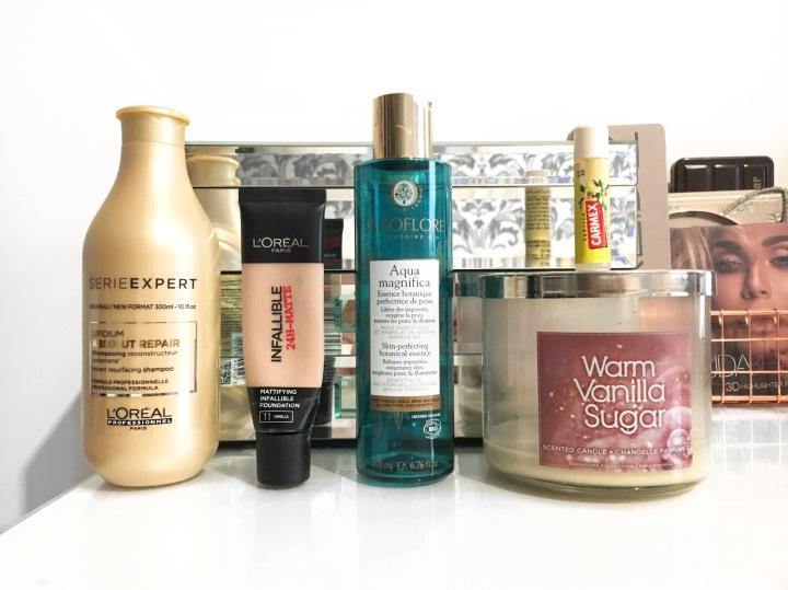Buy or Bye ? Sanoflore, Carmex, Bath & BodyWorks…