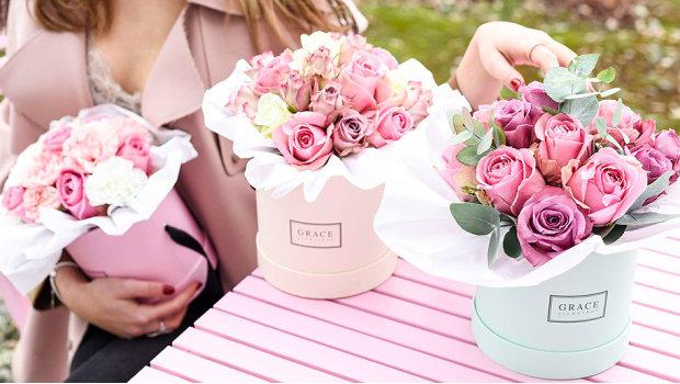 comparaison de box de roses ternelles laquelle choisir paris ch ri diary. Black Bedroom Furniture Sets. Home Design Ideas