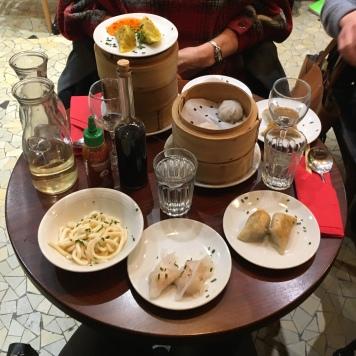 yoom dim sum restaurant recettes fêtes 2017