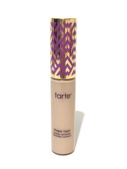 haul shopping miami usa shape tape concealer tarte cosmetics