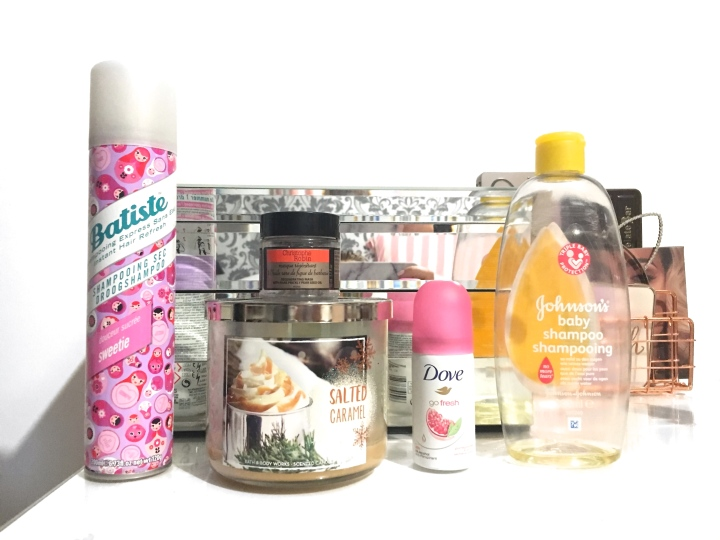 Buy or bye ? Dove, Christophe Robin, Bath & Body Works…