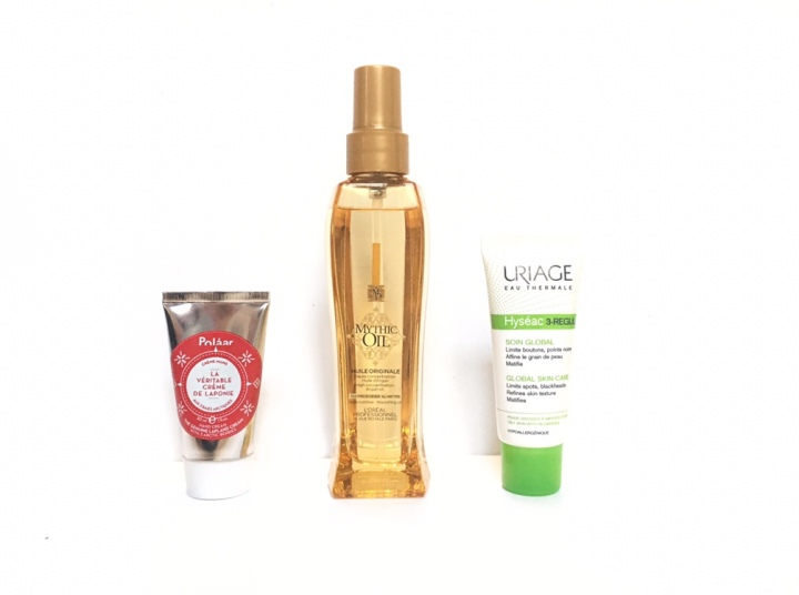 Beauty News : Polaar, L'Oréal &Uriage
