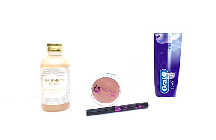 Beauty News : Nocibé, Cien & Oral B